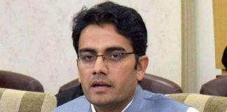 KP CM Special Assistant Kamran Bangash tested positive for coronavirus
