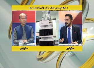 Khyber Online with FaKhar Yousafzai & Fayaz Ahmed | 12th April 2020 | Khyber News