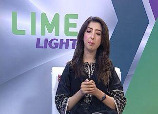 Lime Light with Mudassir Hussain & Kiran Zaman | 11th April 2020 | Khyber News