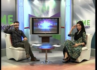 Lime Light with Mudassir Hussain & Kiran Zaman | 18th April 2020 | Khyber News