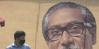 Bangladesh hangs Mujibur Rahman's killer after nearly 25 years