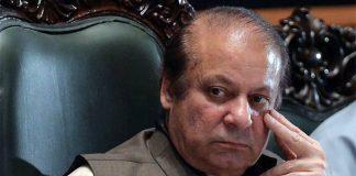 NAB court issues arrest warrant for Nawaz Sharif in Toshakhana case