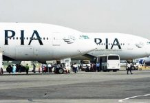 Civil Aviation Authority suspends licenses of 34 PIA pilots over fake degrees
