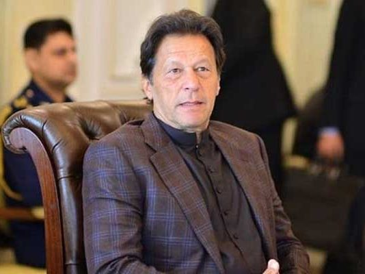 Out-of-the-box solutions needed for country's economic growth: PM Imran