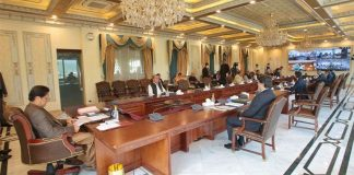 Federal Cabinet approves relief package of worth Rs75b for daily wagers