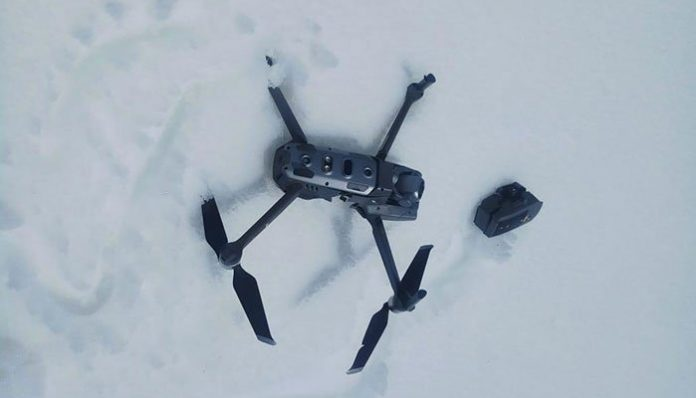 Pakistan Army shoots down Indian quadcopter along LoC: ISPR