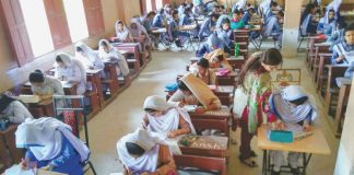 Sindh notifies new academic session, SSC annual exams from June 15