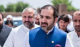 Senator Mirza Muhammad Afridi tests positive for coronavirus