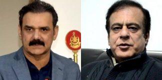 Shibli Faraz appointed new information minister, Asim Bajwa replaces Dr Firdous SAPM