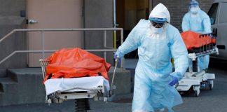 Global coronavirus death toll crosses 150,000