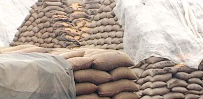 PM orders to bring wheat from gov't warehouses into the market