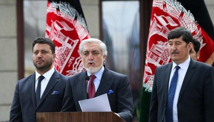 Afghanistan says ready to start peace talks with Taliban 'at any moment'