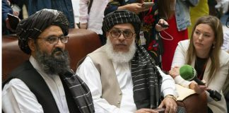 India has always supported traitors in Afghanistan: Taliban Leader