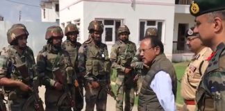 Rifts erupt between Ajit Doval and Indian military leadership