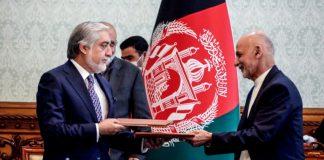 Pakistan welcomes agreement between political leaders in Afghanistan