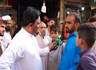 Capital Report with Naimat Zada | Karachi | Ep # 121 | 27th May 2020 | Khyber News