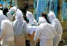 Khyber Pakhtunkhwa's Coronavirus death toll reaches 983