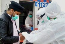 Pakistan reports 93 deaths by coronavirus, 3,191 cases in a day