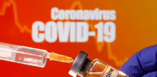 Russian defence ministry claims COVID-19 vaccine is tested and safe