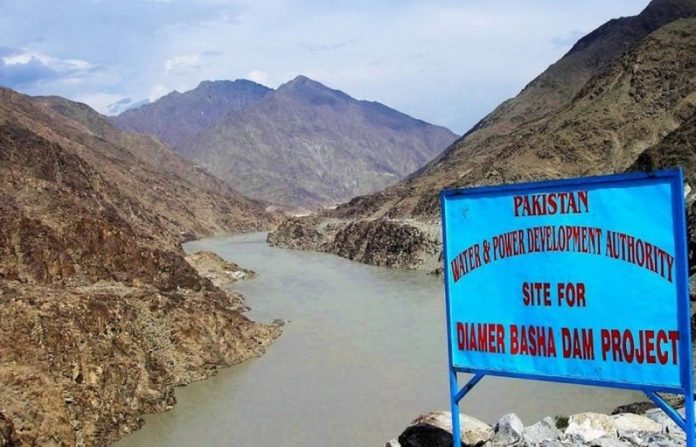 PM Imran to review construction of Diamer-Bhasha Dam project today