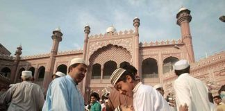 Nation celebrates Eid-ul-Fitr in somber mood due to plane crash and COVID-19