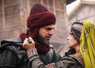 Pakistani nation want woman in hijab and story like Ertugrul Ghazi