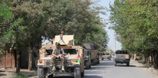 Taliban claim bomb attack that killed seven Afghan intelligence personnel