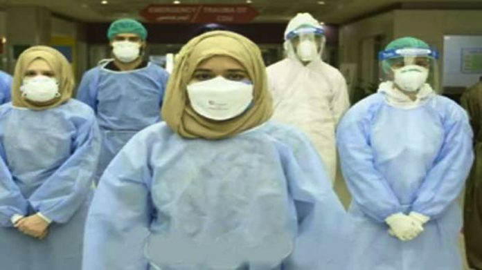 ISPR releases documentary on use of PPE amid COVID-19 pandemic