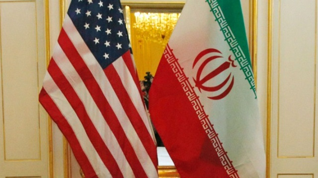 Iran says ready to swap prisoners with US without preconditions
