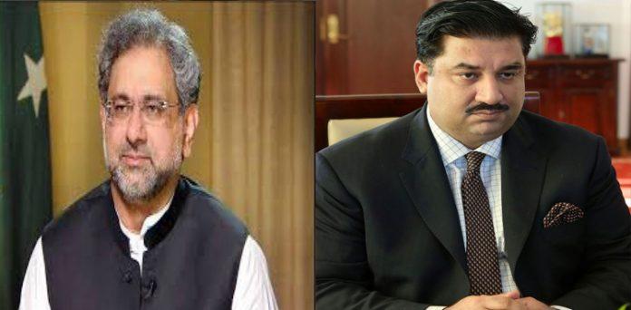Sugar commission summons Khaqan Abbasi, Khurram Dastagir to record statements