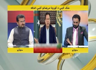 Khyber Online with Fakhar Yousafzai, Hanif Ur Rehman | 4th May 2020 | Khyber News