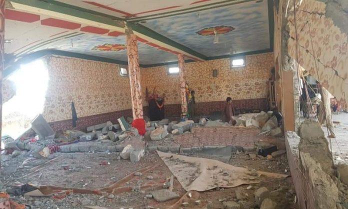 Explosion at imambargah injures one in Lower Kurram near Pak-Afghan border