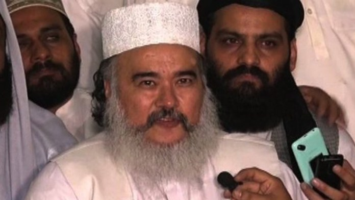 Moon not sighted, Eidul Fitr to be celebrated on Sunday: Mufti Popalzai