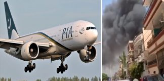Govt forms four-member committee to probe into PIA plane crash