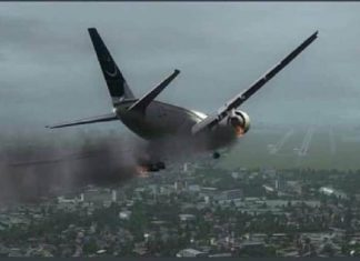 PIA plane crash probe team finds engine scratch marks on runway