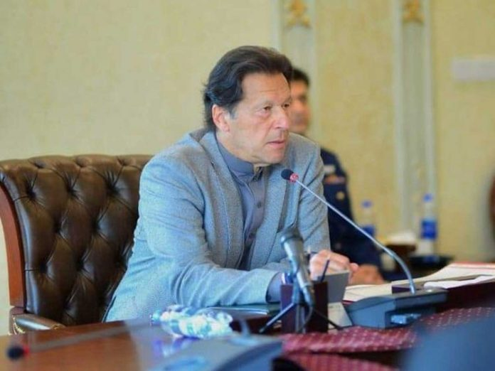 PM Imran directs to provide relief to small businesses in upcoming budget
