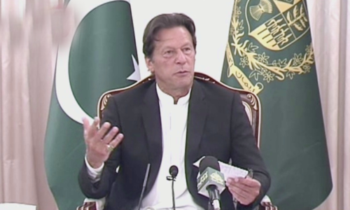 Bring back stranded overseas Pakistanis despite air disruptions: PM