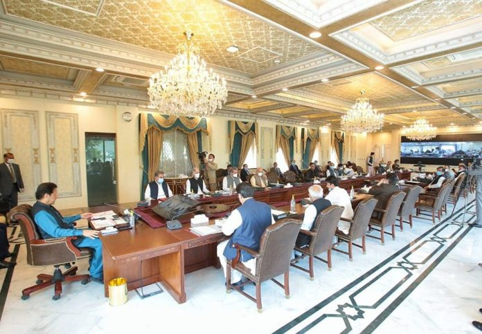Federal Cabinet decides to amend laws for appointment of govt's institutions' heads