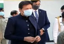 Majority of Pakistanis satisfied with PM Imran's approach to COVID-19 pandemic