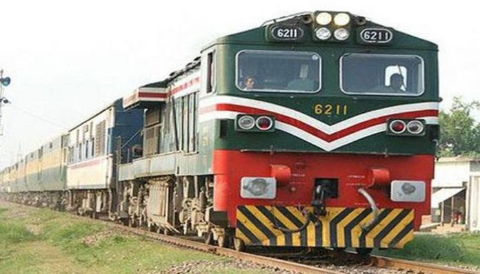 Pakistan partially resumes train operation for Eid-ul-Fitr