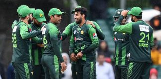 PCB confirms 20 players, 11 support staff to travel to Manchester tomorrow