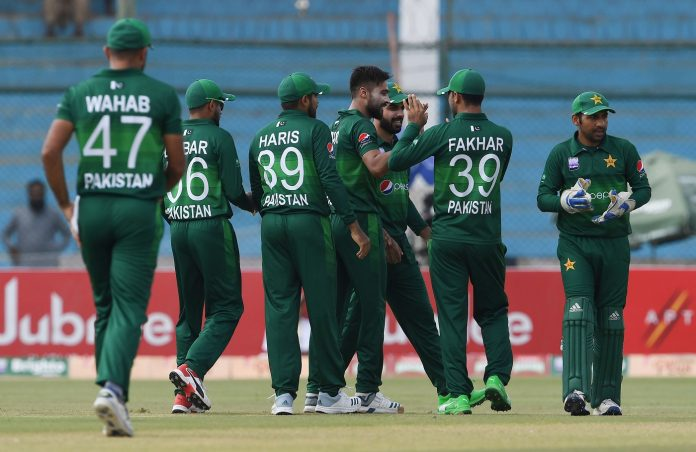 Pakistan loses top spot, slides to number four in T20 rankings