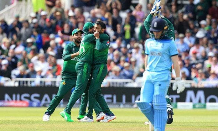 Schedule finalized for Pakistan's tour to England