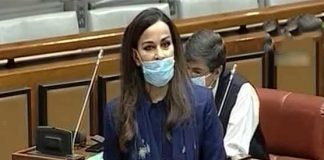 Sherry Rehman declares govt's steps against COVID-19 as ambiguous