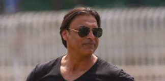 Ready to coach fast bowlers from any country even if from India: Shoaib Akhtar