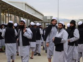 Afghanistan to release 600 Taliban prisoners in bid to push for peace talks