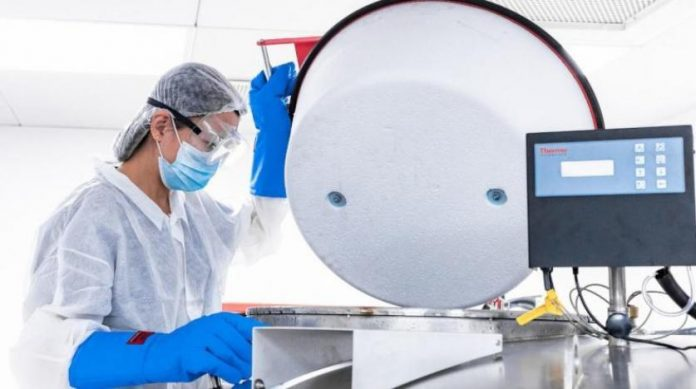 UAE scientists develop 'breakthrough' stem cell therapy for COVID-19