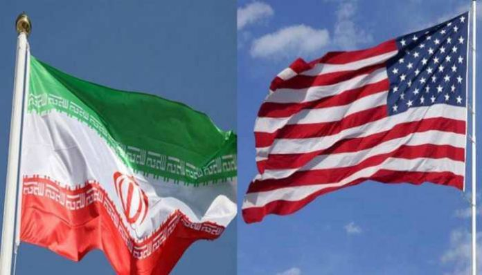 US says ready to return UN sanctions on Iran if arms embargo not extended