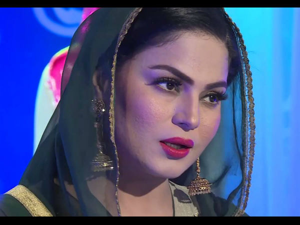 Ertugrul Ghazi has buried slogan'My body, my choice': Veena Malik
