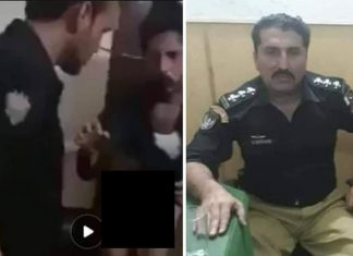Policemen involved in torture of Amir Tehkali remanded for two-days